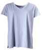 Casual V-Neck T-S...